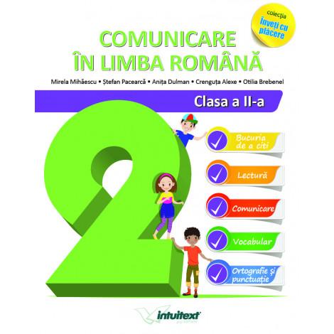 Comunicare în limba romănă - Clasa a II-a