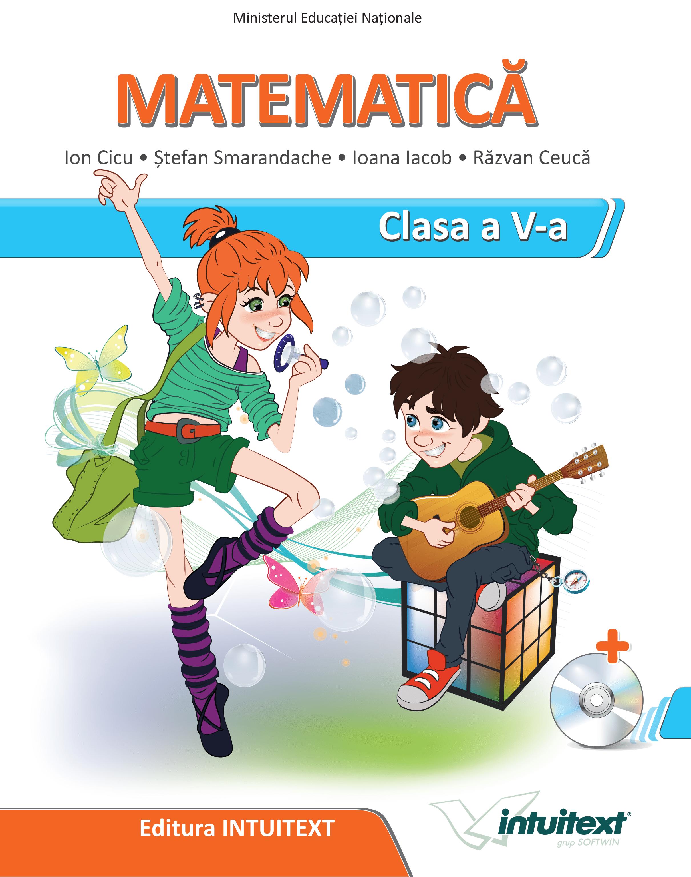 Matematica 1 culegere pdf clasa