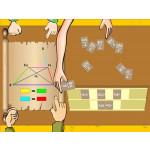 Comoara tâlharilor - Geometrie: între joc şi nota 10