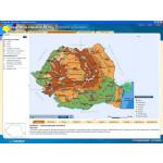 Geografie clasa a IV-a. România şi Europa