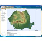 GEOGRAFIKA - România interactivă