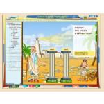 Provocarea Faraonului - Geometrie: între joc şi nota 10