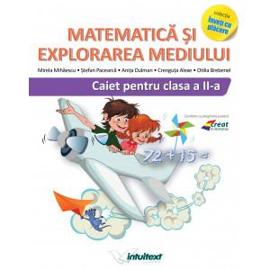 MEM - Clasa II - potrivit cu manualele folosite la clasă în anul școlar 2019-2020